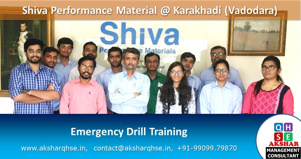 Emergency Preparedness & Drill Training