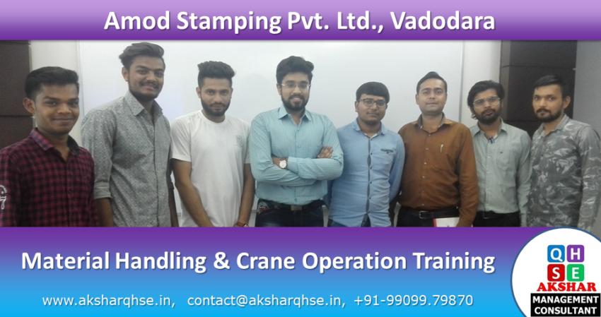 Amod Stamping Pvt. Ltd.
