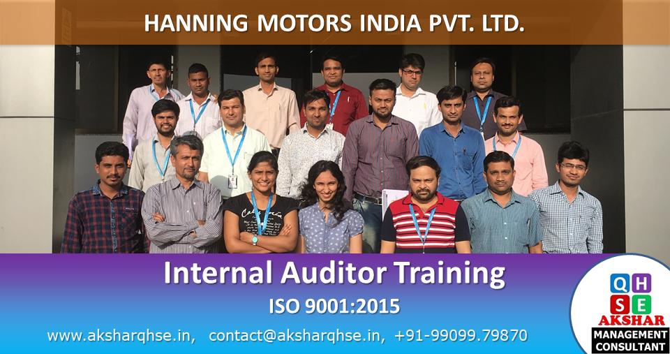 Hanning Motors India Pvt. Ltd