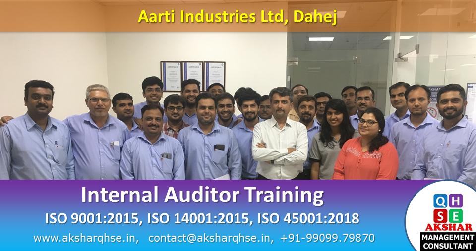 Aarti Industries Limited, Dahej